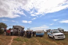 La inacción de la justicia pone en riesgo la vida y los derechos campesinos enMendoza