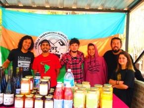 La UST le dio color a la Feria Expo ambiental 2015 enTunuyán