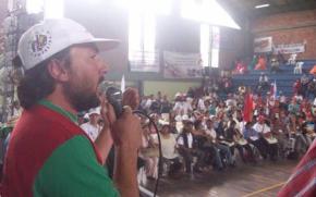 Entrevista a Diego Monton de la UST MNCI- Sin Lugar para lospequeños