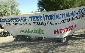 Malargue: Comunicado Malalweche en Repudio a operación mediática que los acusa de estar armada y usurpando propiedad en losMolles