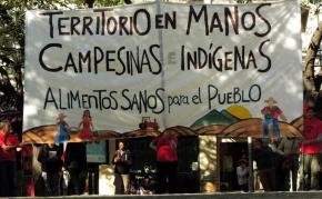 Tras la campaña antimapuche, una realidad: van por la tierra – Diego Monton UST –MNCI