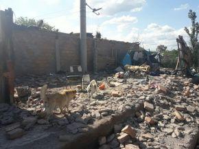 La UST apoya la resistencia al desalojo de las familias de la Cooperativa El Pulqui II del Barrio Popular JorgeNewbery