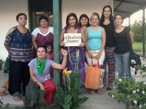 Paro internacional – 8 de marzo – Mujeres campesinas nossumamos